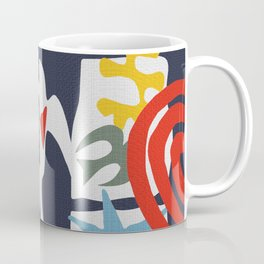 inspired to Matiss T-shirt (All design) Coffee Mug