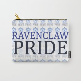 Ravenclaw Pride Carry-All Pouch