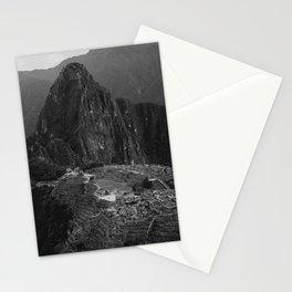 Huayna Picchu Stationery Cards