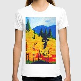 One Autumn Morning T-shirt