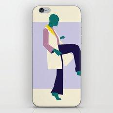 Fashion Dance 6 iPhone & iPod Skin