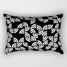 Beethoven Rectangular Pillow