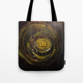 My Galaxy (Mural, No. 10) Tote Bag