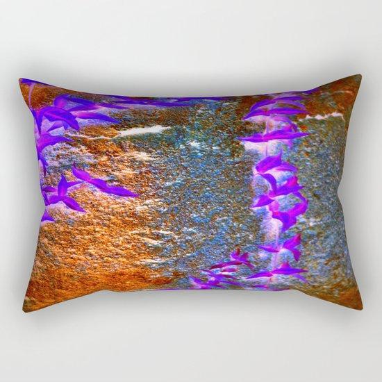 abstract # # #### Rectangular Pillow