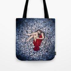 Eternal Slumber Tote Bag
