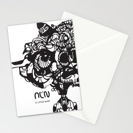Mocking Birds Don't Cry 02 Stationery Cards