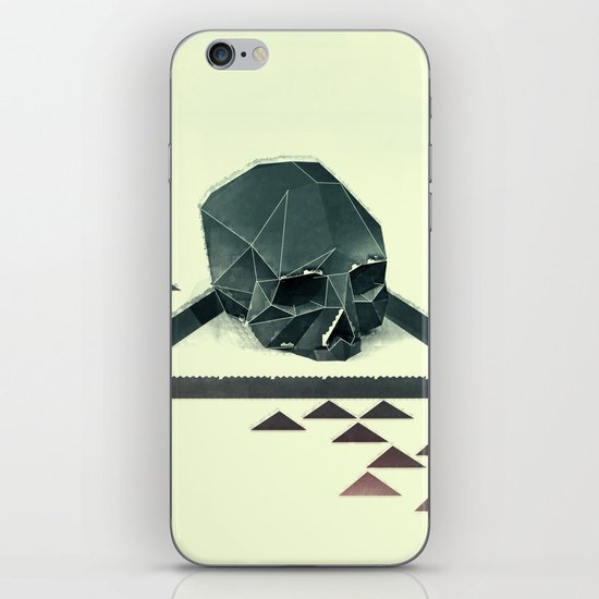 Dead iPhone & iPod Skin