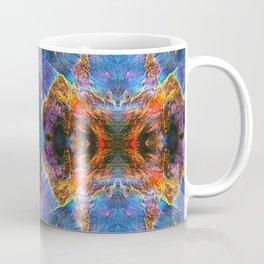 Cloudy Relief Coffee Mug