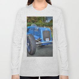 Frazer Nash racing Car Long Sleeve T-shirt