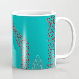 Exodo Coffee Mug