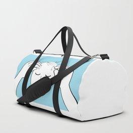 ASL Teach Duffle Bag
