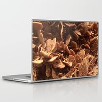 oklahoma Laptop & iPad Skins featuring Oklahoma Gypsum  by UMe Images