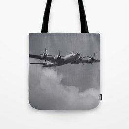 B-29 Superfortress Tote Bag