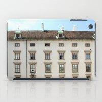 vienna iPad Cases featuring Vienna  by Blake Hemm