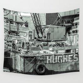 Hughes Wall Tapestry