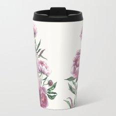 peony Travel Mug