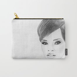 Rihanna Carry-All Pouch
