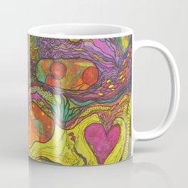 Right Brain Activity Coffee Mug