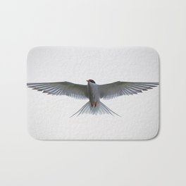 Angel Wings Bath Mat