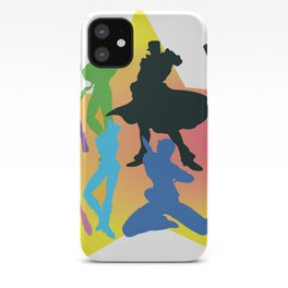 JoJos iPhone Case