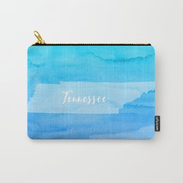 Sweet Home Tennessee Carry-All Pouch
