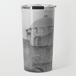 Mission San Jose Travel Mug