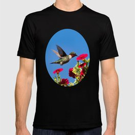 Hummingbird Moment T-shirt