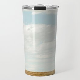 wildlife at badlands Travel Mug