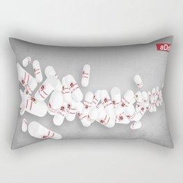 aDdiction Rectangular Pillow
