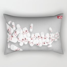 aDdiction Rectangular Pillow