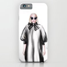 Fashion Illustration iPhone 6s Slim Case