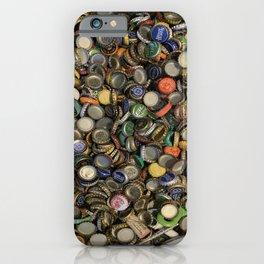cap hoarder iPhone Case