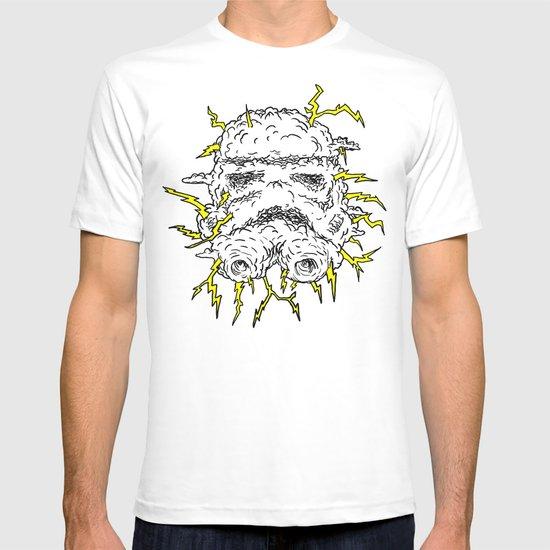 Stormy Trooper T-shirt