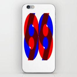 69 iPhone Skin