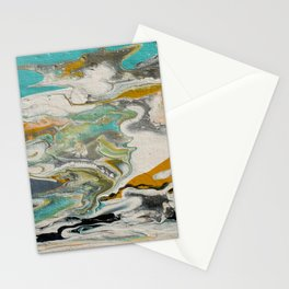 OceanSea 1 Stationery Cards