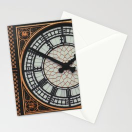 large benjamin Stationery Cards