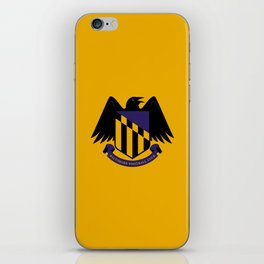 BALFC (English) iPhone Skin