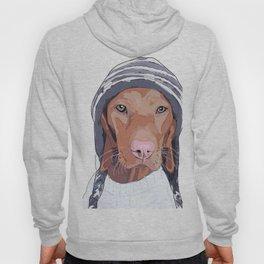 Vizsla Dog Hoody