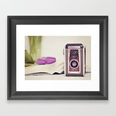 The Duaflex Framed Art Print