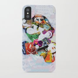 Plumber bro! iPhone Case