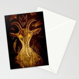 Niggurath Stationery Cards