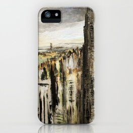 New York Empire State Building iPhone Case