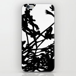kangaroo paw iPhone Skin