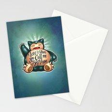 Big Papa! Stationery Cards