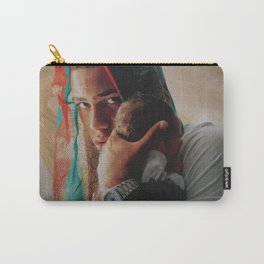 Myke towers Carry-All Pouch