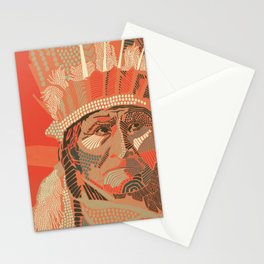 Geronimo Stationery Cards