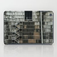 industrial iPad Cases featuring Industrial  by Novella Photography