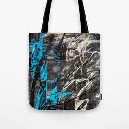 Areus, an abstract Tote Bag