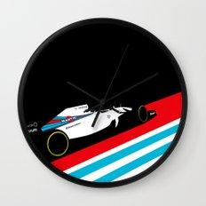 Fw36  Wall Clock