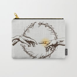 God of Ring Carry-All Pouch